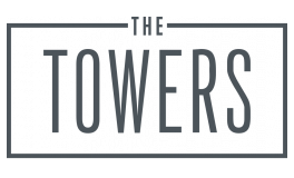 the towers at 16735 La Cantera Parkway logo