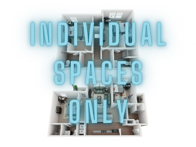 4 Bedroom Garden Apartment - Summit