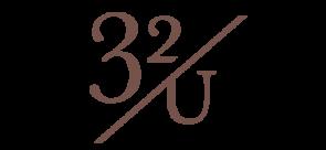 32 Union Logo