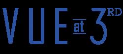 Vue at 3rd Logo