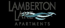 Lamberton Lake Logo