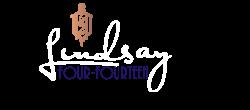 Lindsay 414 Logo