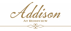 Addison at Rossview Logo