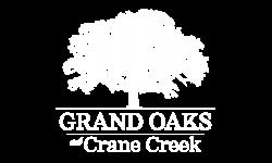 Grand Oaks at Crane Creek Logo