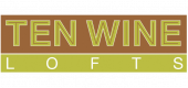ten wine lofts logo