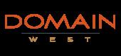 Logo | Domain West | Apartments in Houston, TX