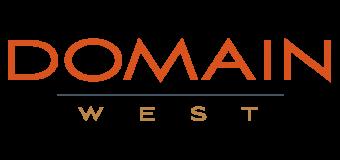 Slider Logo | Domain West | Apartments in Houston, TX