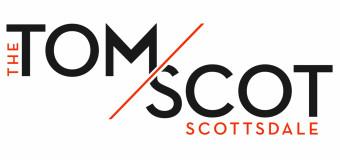 Slider Logo | The TOMSCOT | Scottsdale, AZ Apartments