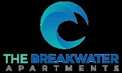 Breakwater Logo | The Breakwater | Apartments in Huntington Beach