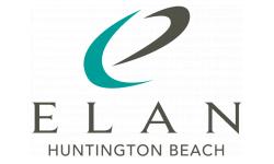 Elan Huntington Beach Property Logo