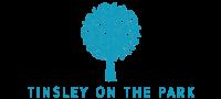 Landing Logo (Short) for Tinsley on the Park | Houston Apartments