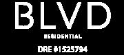 BLVD Residential DRE #1525794
