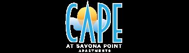 The Cape at Savona Point logo