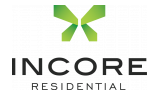 Incore Residential logo