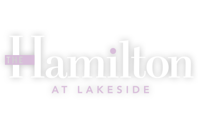 Hamilton at Lakeside logo