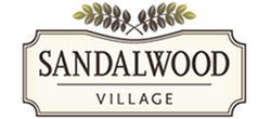 Sandalwood village logo