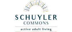 schuyler commons logo