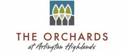 the orchards logo
