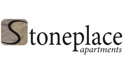 Stoneplace Apartments Property Logo