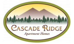 Cascade Ridge Property Logo