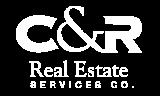 C&R Real Estate Logo