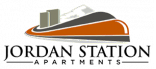 Jordan Station, Logo