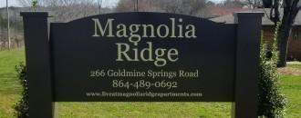 Magnolia Ridge Apartments