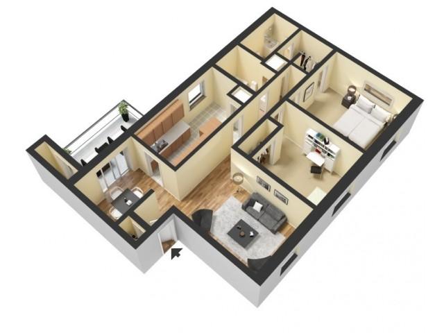 Apartments in Columbia Sc