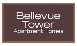 Bellevue Tower Apartments Logo