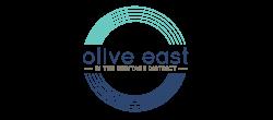 Olive East logo