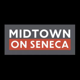 Midtown on Senica logo