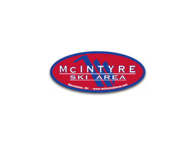 Logo - McIntyre Ski Area near Greenview Village Apartments