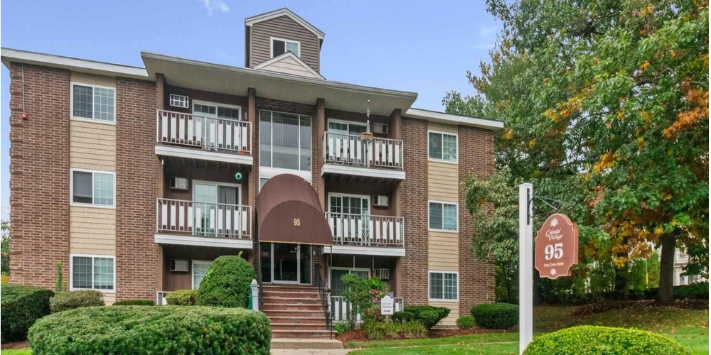 YOU'VE BEEN LOOKING FOR  | Colonial Village Apartments | Apartments in Manchester NH