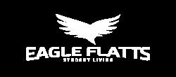 Logo | Eagle Flatts | USM Off Campus Housing