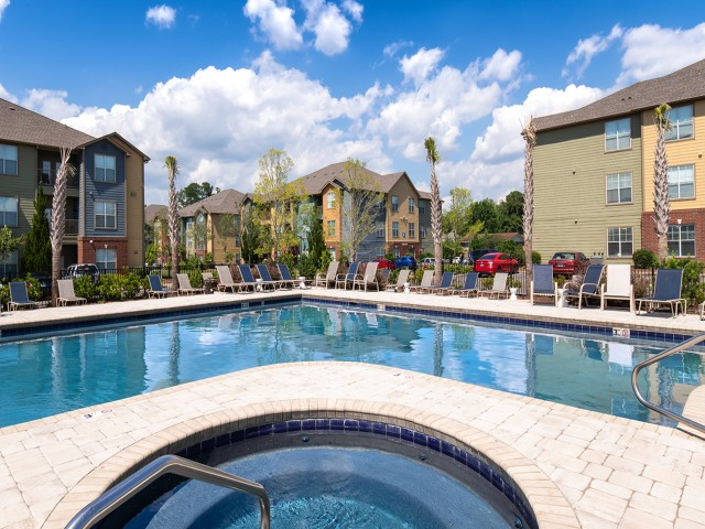 Eagle Flatts Renovated Student Apartments In Hattiesburg Ms