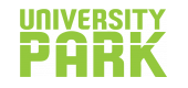 Logo | University Park | Student Apartments Greenville NC