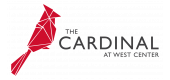 Logo | The Cardinal at West Center | Fayetteville AR Apartments