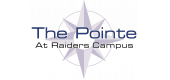 Logo | The Point at Raiders Campus | Student Apartments Near MTSU