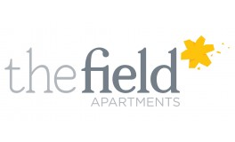 The Field logo