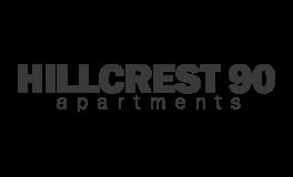 Hillcrest 90 logo image