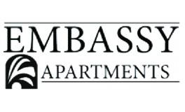 Embassy Ozark Logo