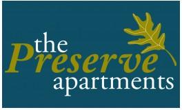 The Preserve Logo