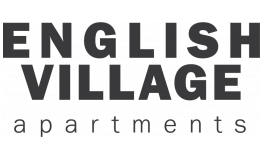 English Village Logo