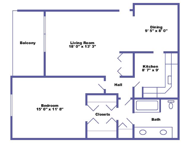 Moriarty floor plan 2D