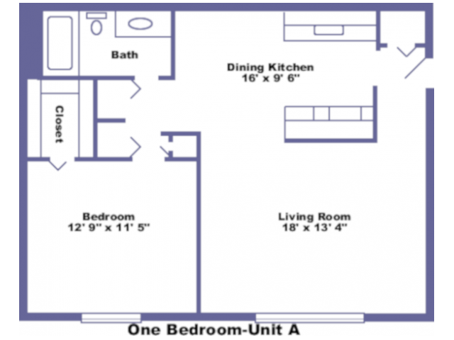 Culloden floorplan 2D