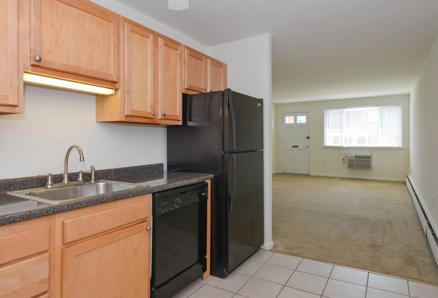 State-of-the-Art Kitchen | Aston PA Apartment Homes | Concord Court Apartments