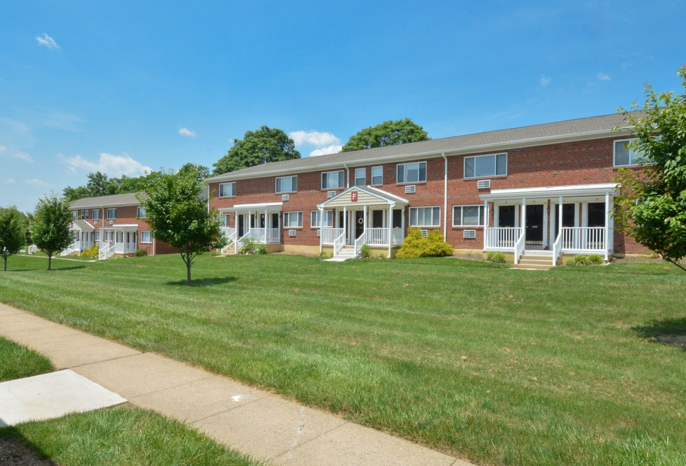 Apartment Homes in Aston, PA | Concord Court Apartments