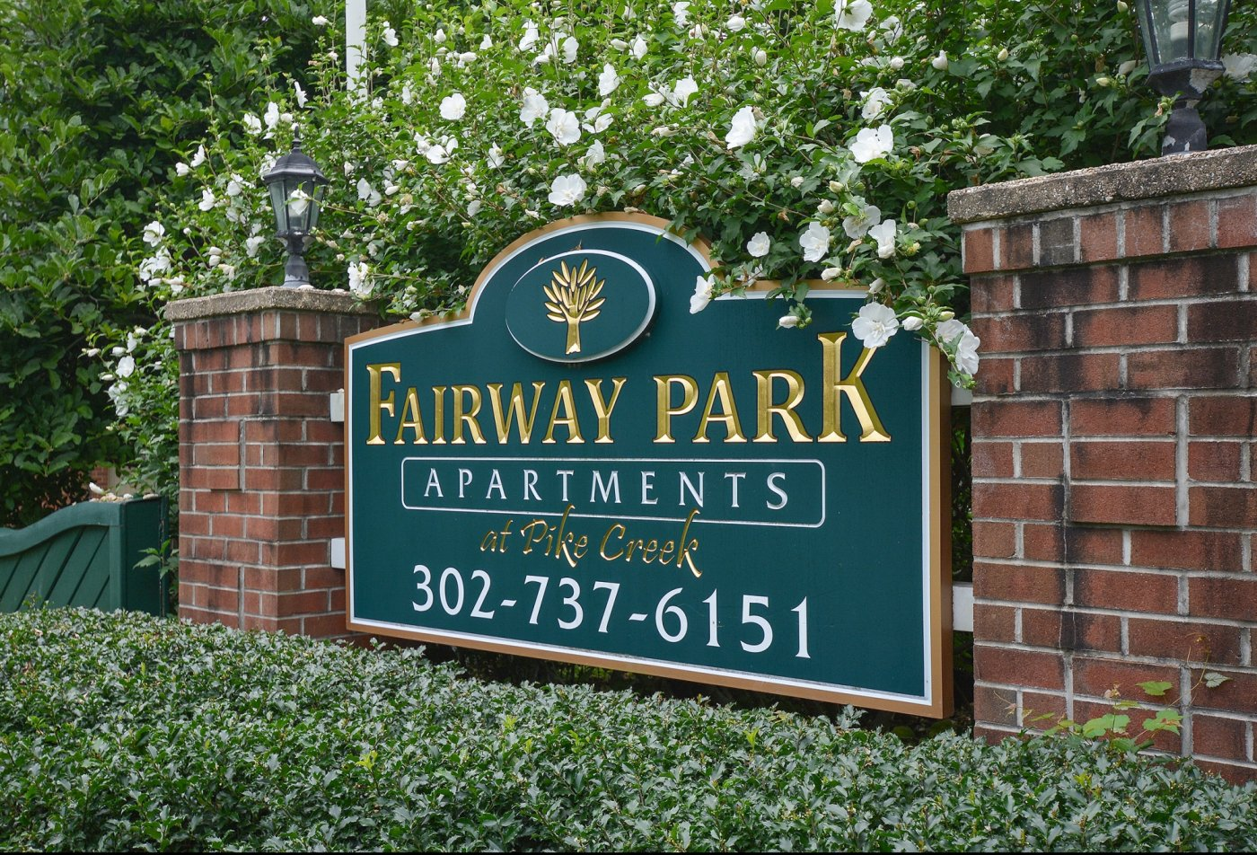 Apartments in Wilmington, DE | Fairway Park Apartments & Townhomes