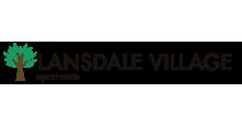 Lansdale Village Logo