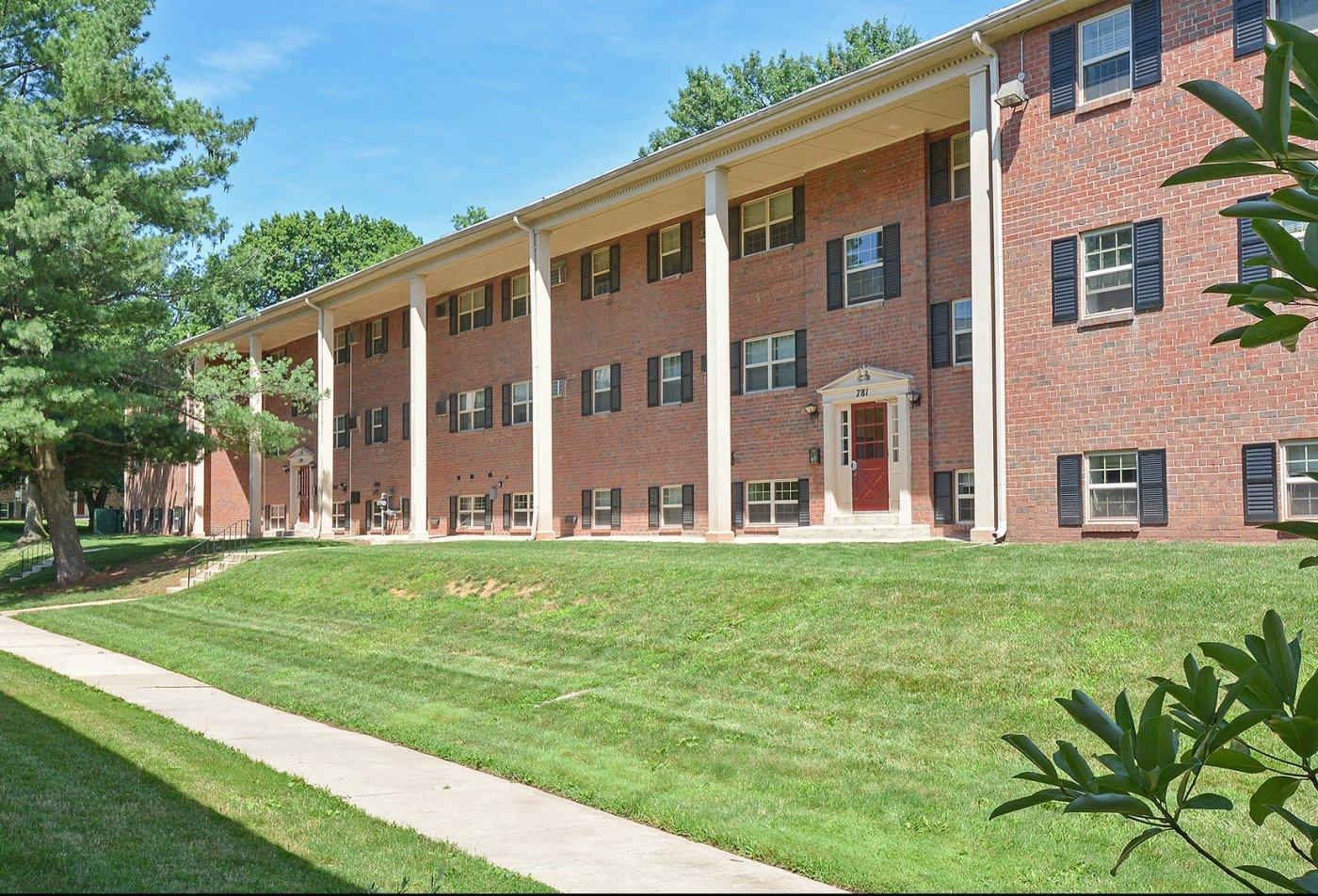 Apartments for rent in Claymont, DE | Naamans Village Apartments